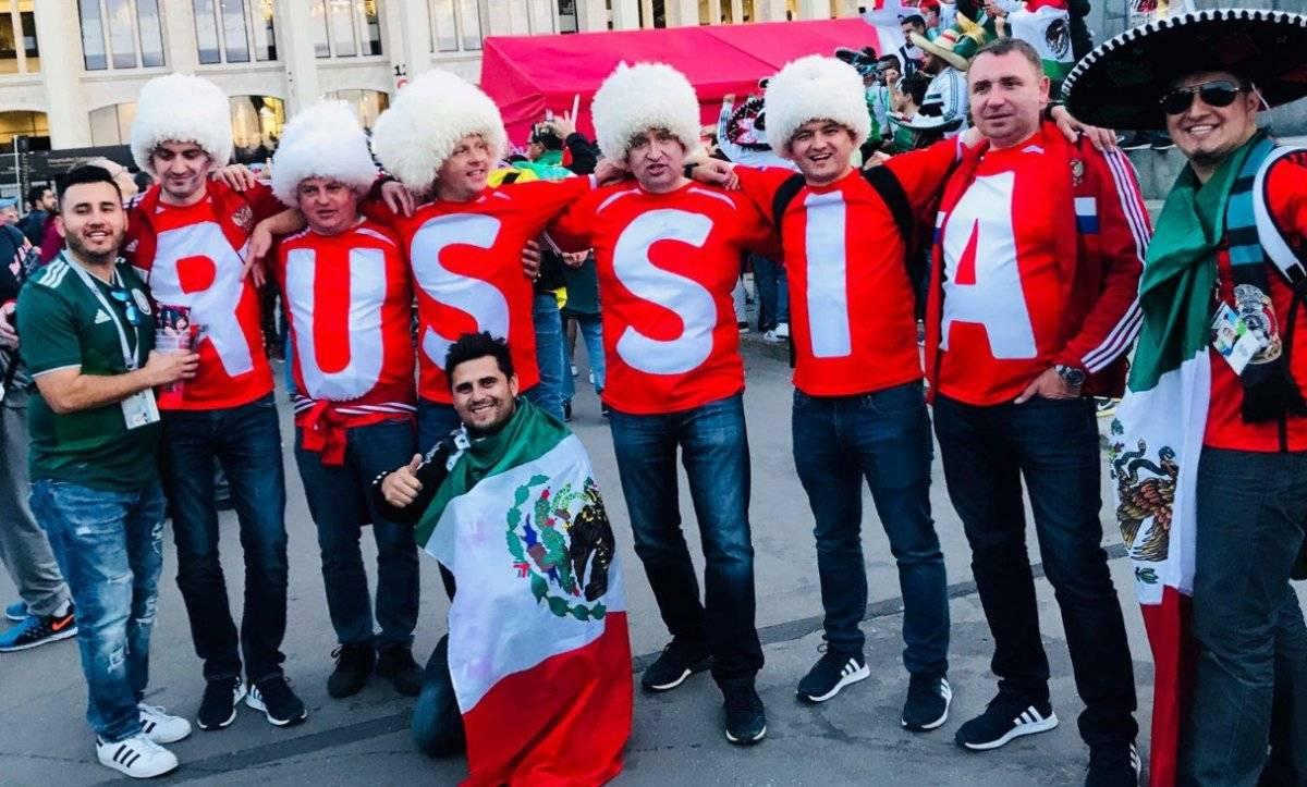 Mata fue visto por última vez el sábado anterior.|FACEBOOK Foto: Especial