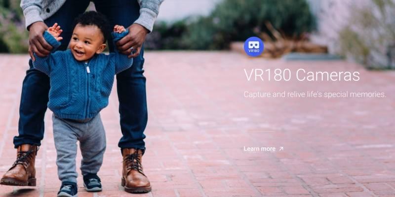Google ha lanzado un programa de edición para videos VR 180 completamente gratuito