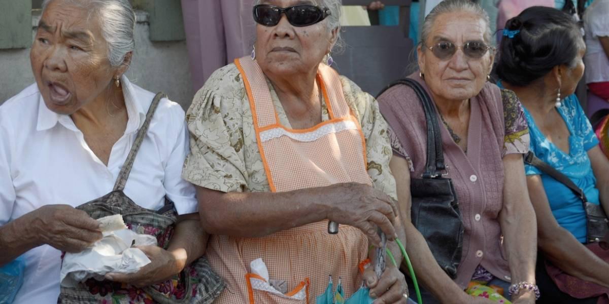 Pensiones inician fase de crisis en 2025, con nuevo presidente de México