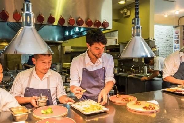 central mejor restaurante mundo