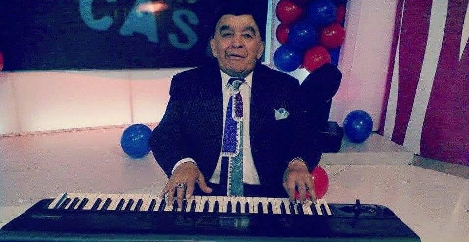 Fallece Don Medardo
