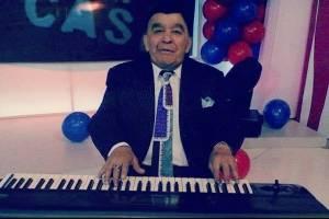Fallece Don Medardo, el 'padre' de la cumbia ecuatoriana