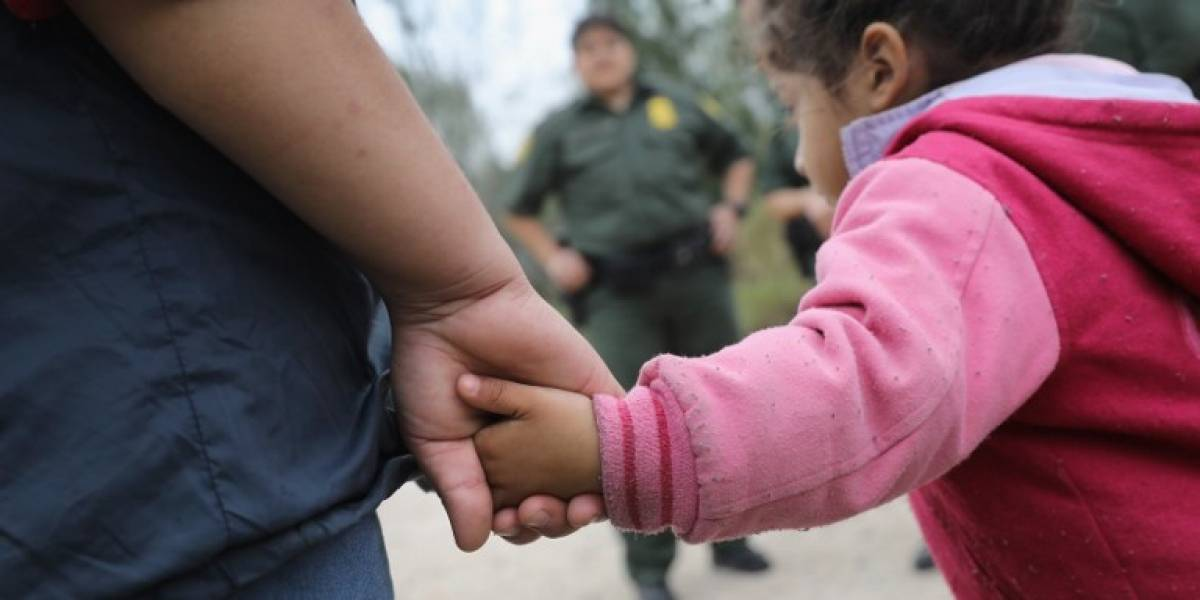 PDH insta al Gobierno a fortalecer esfuerzos para velar por la protección de niños migrantes guatemaltecos