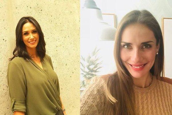 Pamela Díaz - Carola de Moras