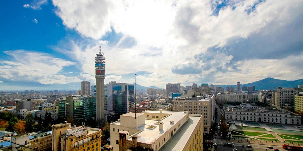 Santiago es la segunda ciudad más cara de Sudamérica