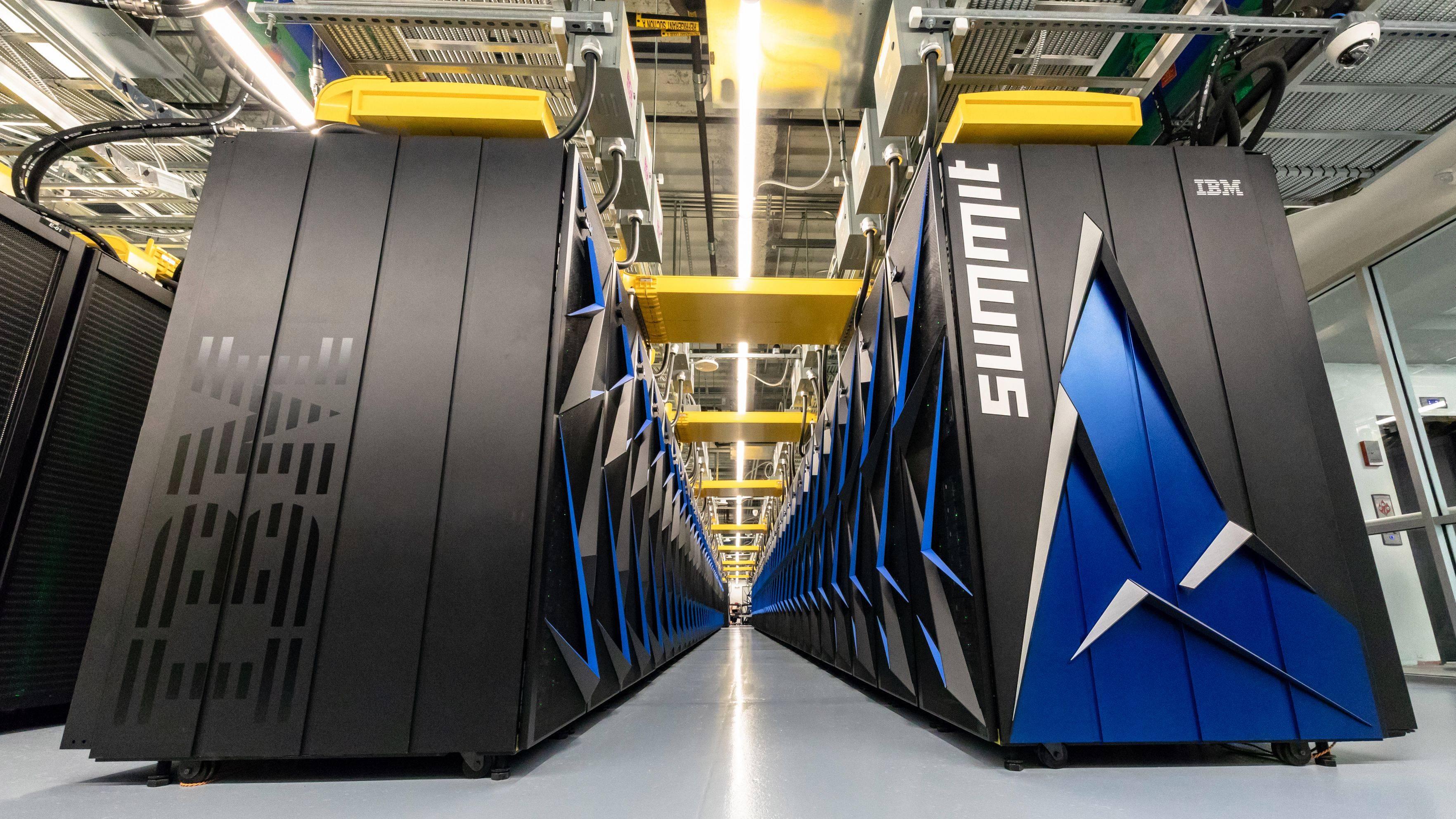 """IBM Q Experience """"La computación cuántica permitirá resolver todos los problemas que actualmente no podemos"""""""