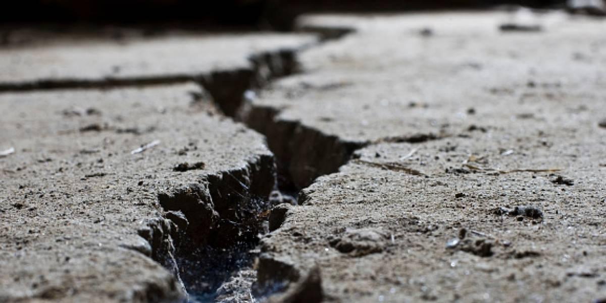 Científicos descubren nuevo tipo de terremoto que podría desencadenar terremotos más destructivos