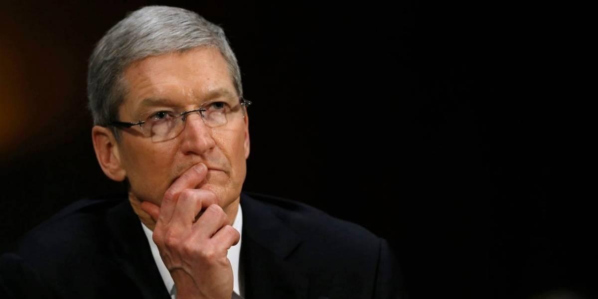 Tim Cook, CEO de Apple, se refiere a las jaulas para niños en las fronteras estadounidenses