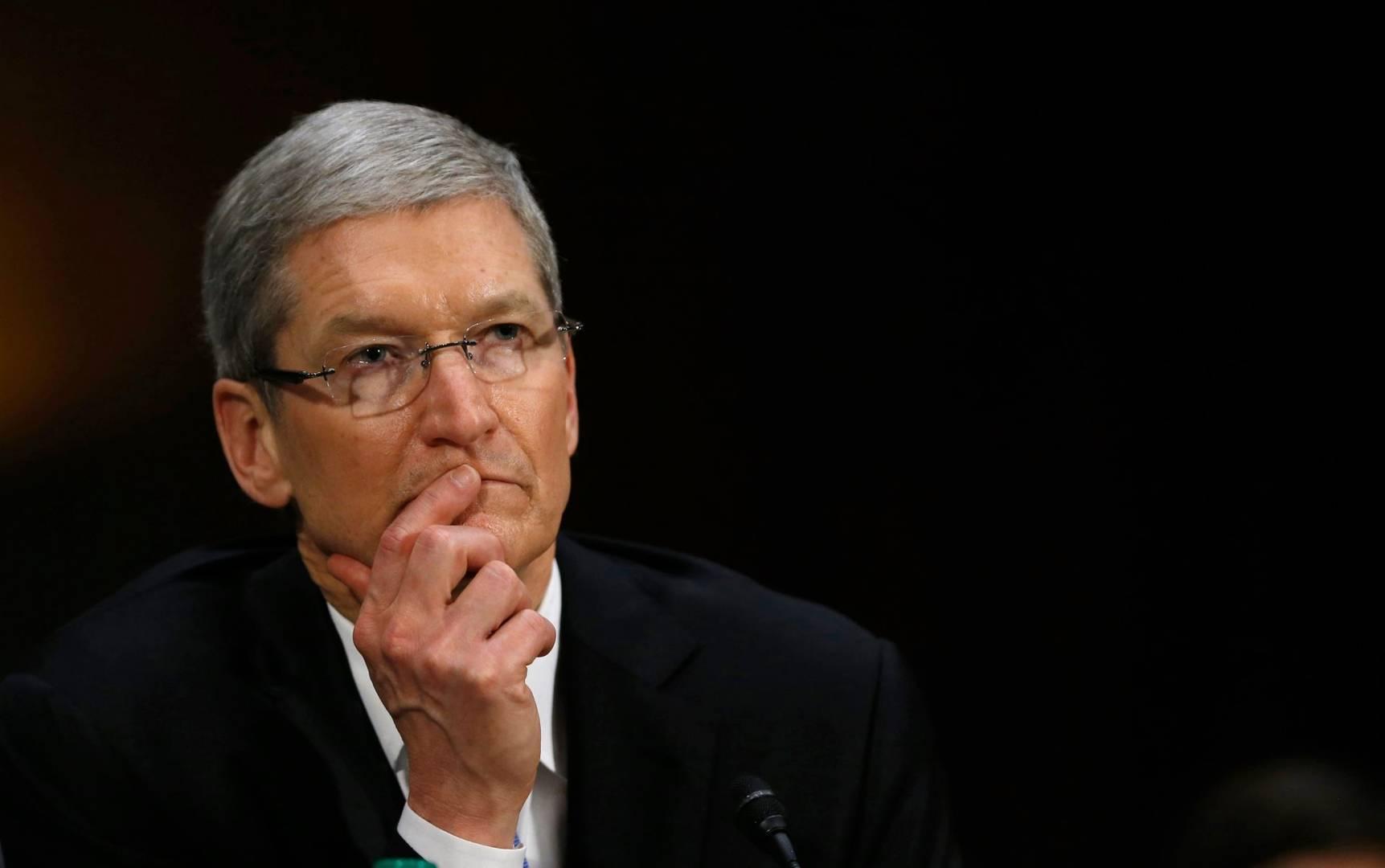 China habría intervenido con malware móviles iPhone de musulmanes en su país