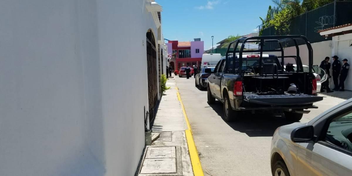 Rescatan a 40 mujeres, víctimas de trata en Puerto Vallarta; 34 son menores de edad