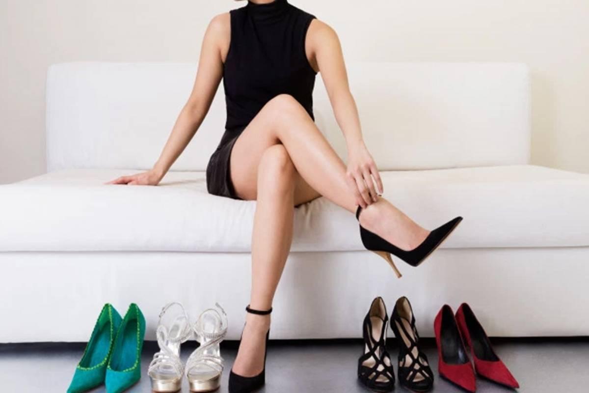 f6c2d0313d9 5 modelos de zapatos perfectos para las mujeres con pie ancho ...