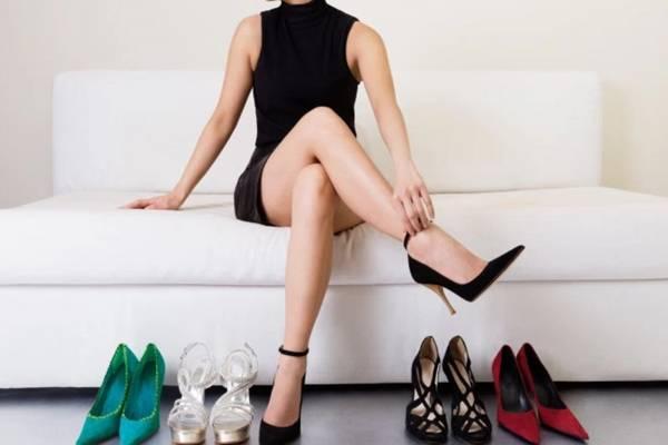 Resultado de imagen para Modelos de Zapatos