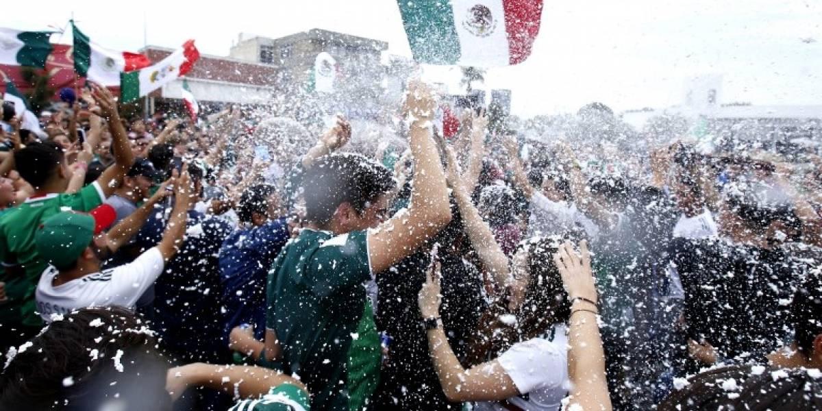 La FIFA multa a México por cantos homofóbicos durante los partidos del Mundial