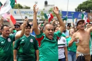 Aficionados México