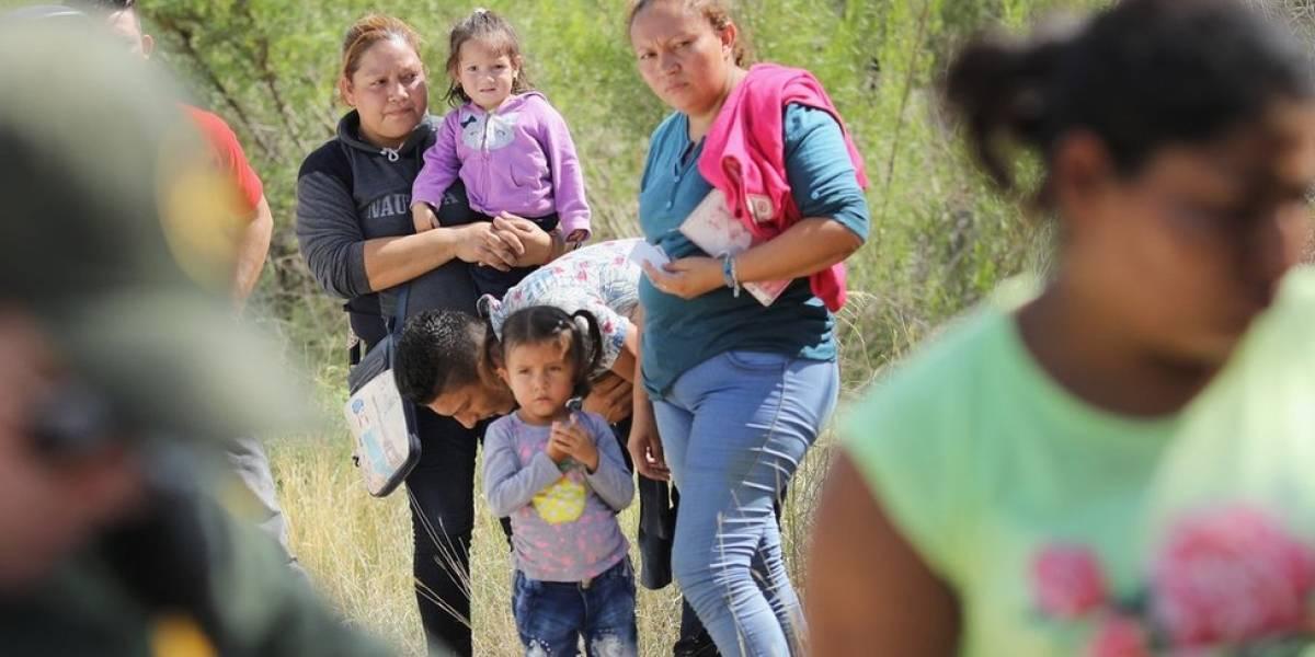 """""""Los inmigrantes están infestando este país"""": la defensa de Trump de su política de separar a los niños de sus padres indocumentados"""