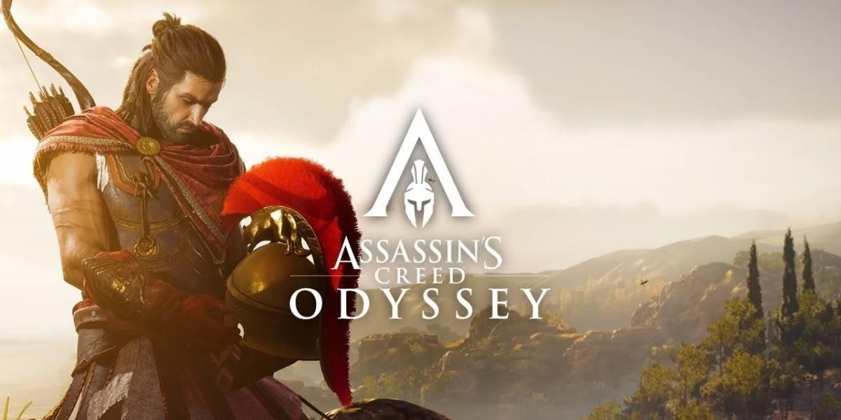 Assassin's Creed Odyssey y su nuevo nivel de interactividad: así nos fue con el nuevo juego de Ubisoft