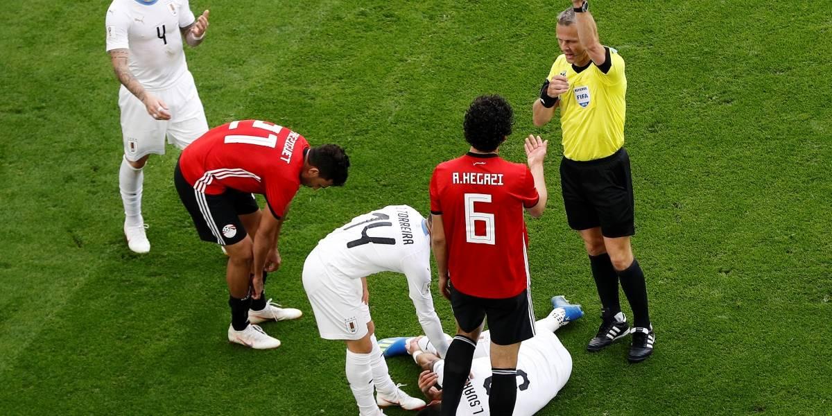 Árbitro holandês apitará jogo entre Brasil x Costa Rica