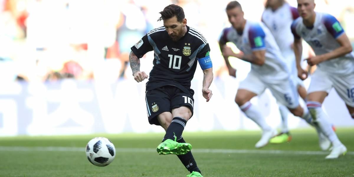 Copa do Mundo: onde assistir online Argentina x Croácia