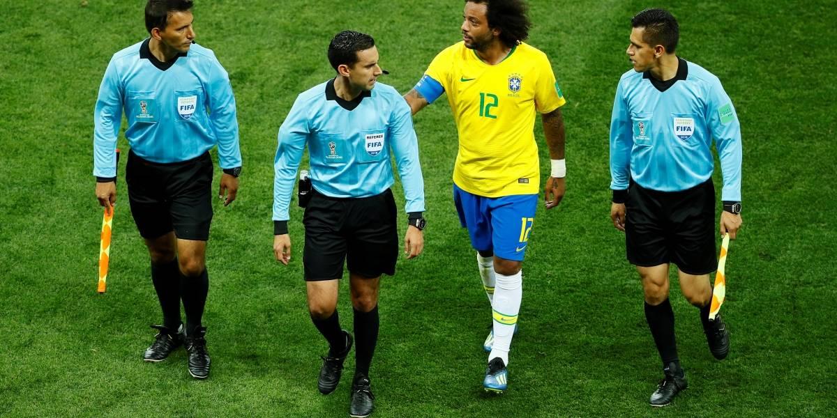 Fifa se recusa a fornecer áudio e vídeo de jogo Brasil x Suíça para CBF