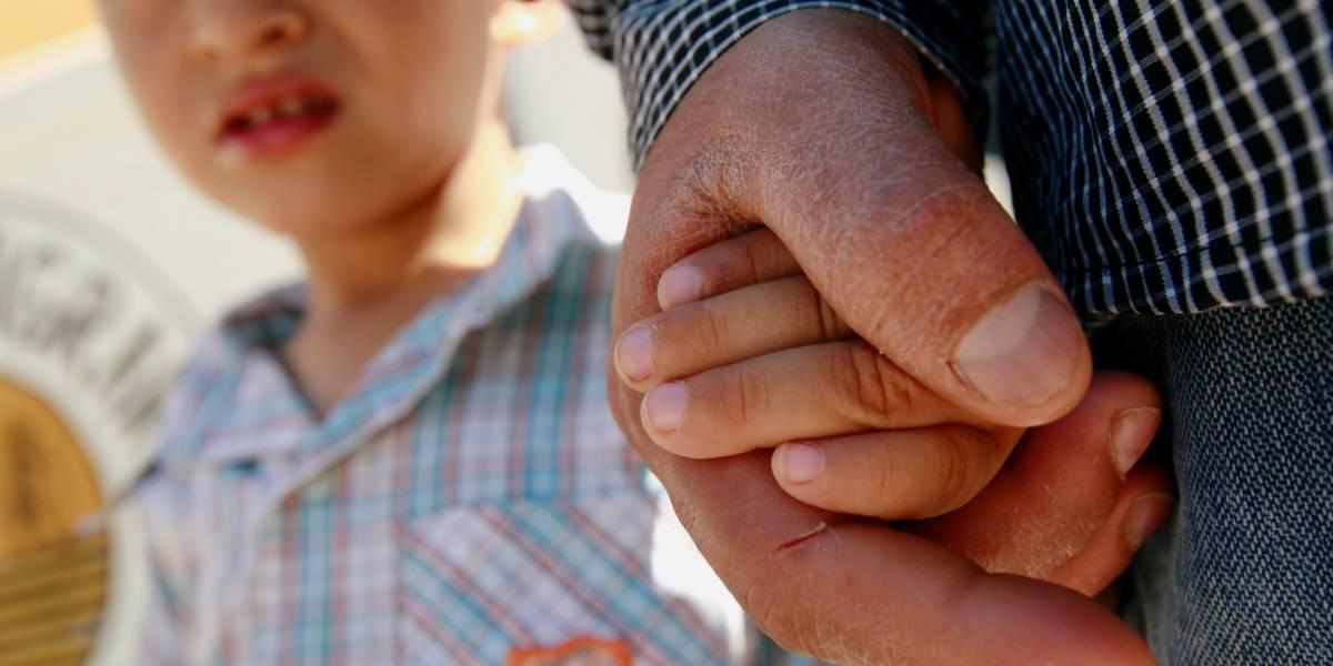 México diz que separação de filhos de pais imigrantes nos EUA é 'desumana' e 'racista'