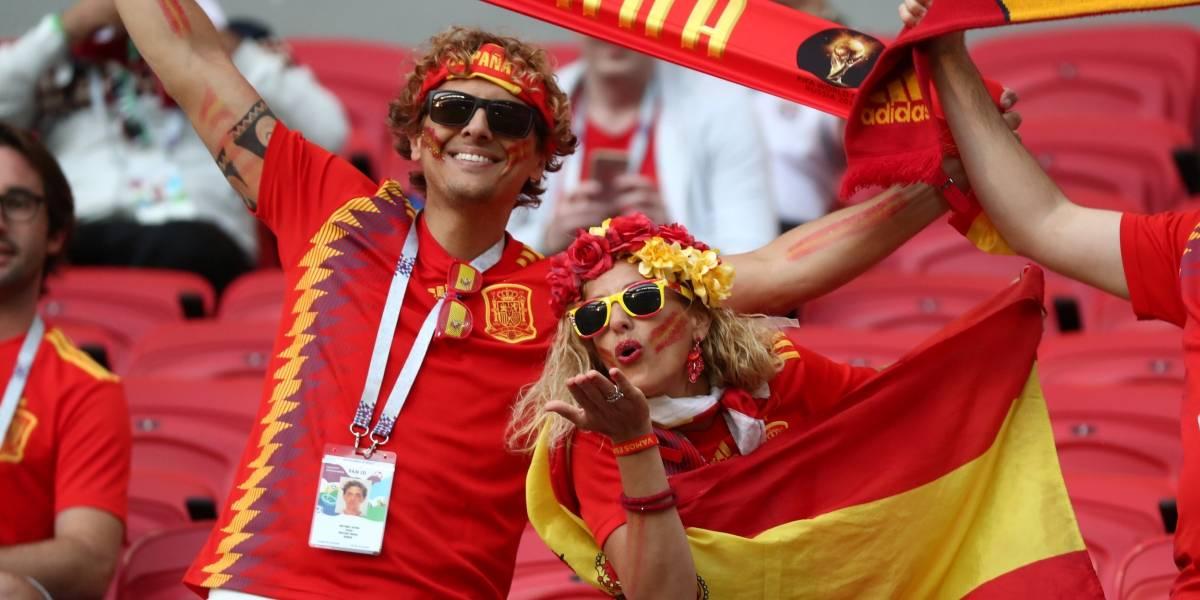AO VIVO: Irã e Espanha se enfrentam pelo grupo B da Copa