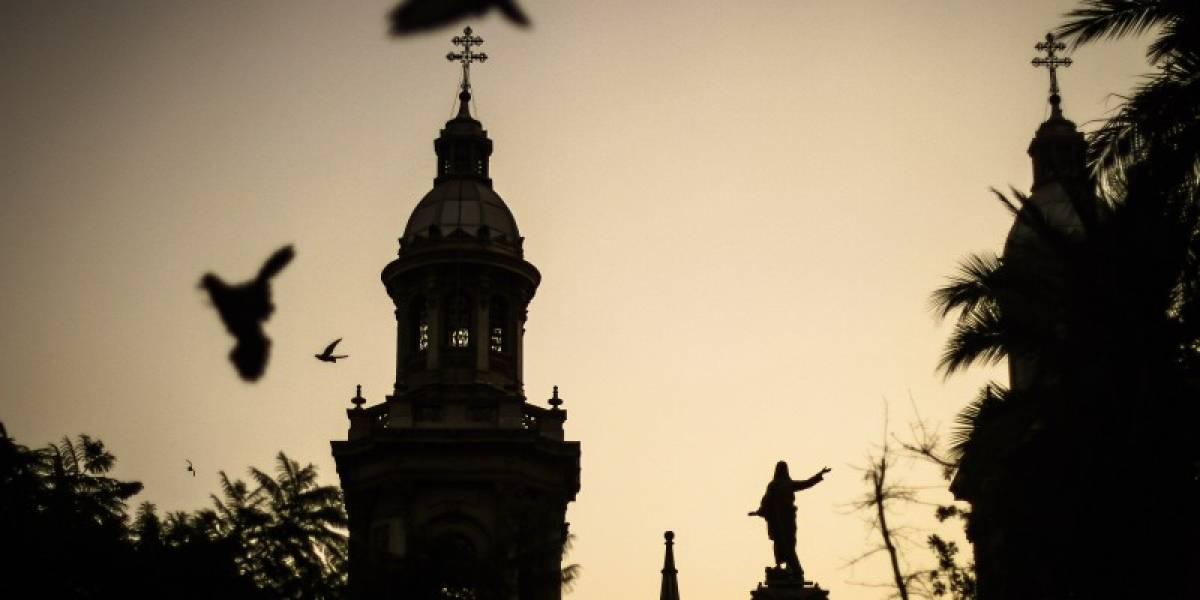 Aumentan las denuncias en la iglesia chilena: Arzobispado de Santiago revela nuevo caso de abuso sexual de sacerdote
