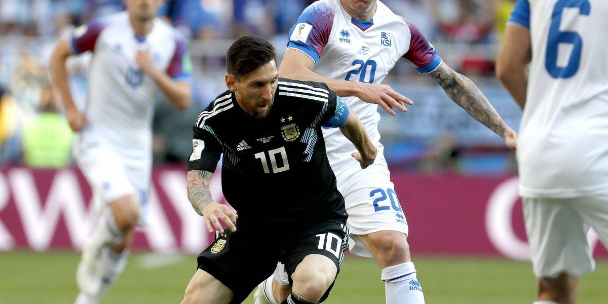 Calendario de partidos en el Mundial, mañana jueves 21 de junio