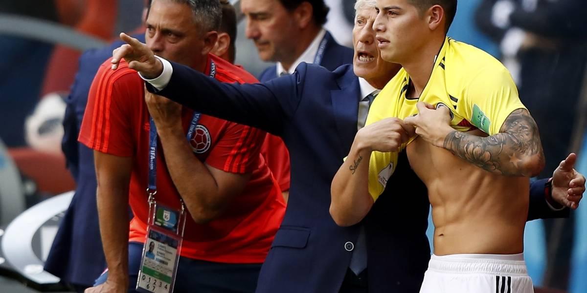 ¿Por qué a Colombia le convendría más empatar que ganar contra Polonia?