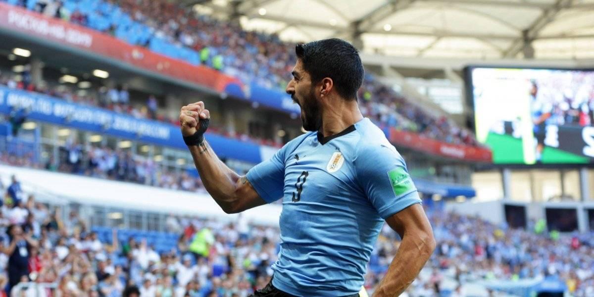Uruguay vs. Panamá: el más campeón de la Copa se despide ante su gente