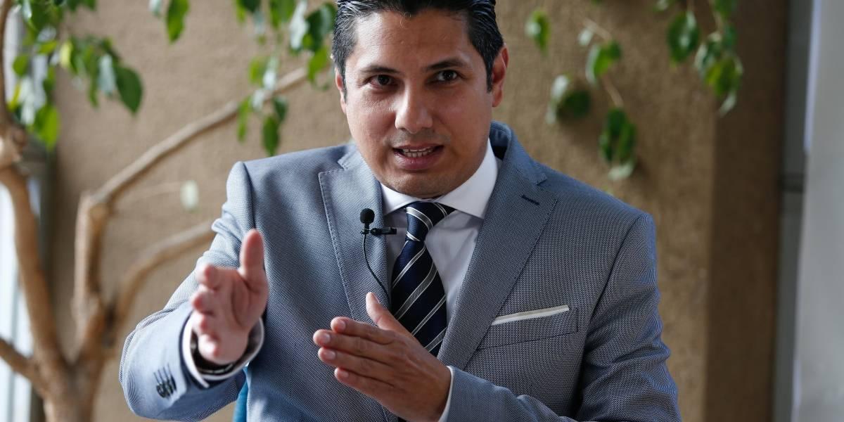 Fernando Balda: El caso Balda no es el único crimen que se cometió durante diez años de correísmo