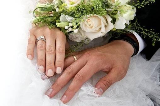 Así fue el matrimonio más corto del mundo Getty Images