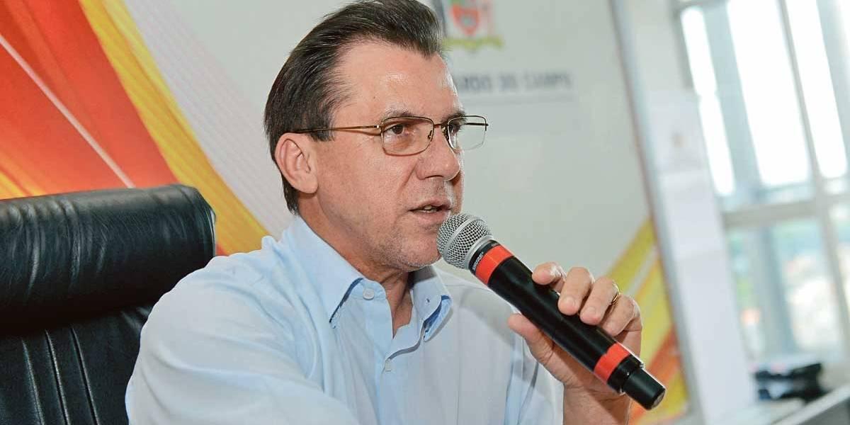 Luiz Marinho diz que PT chega em 2018 em situação mais favorável que nas últimas eleições