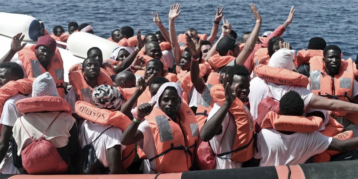 La indiferencia ha provocado muchas muertes: SOS Mediterranée