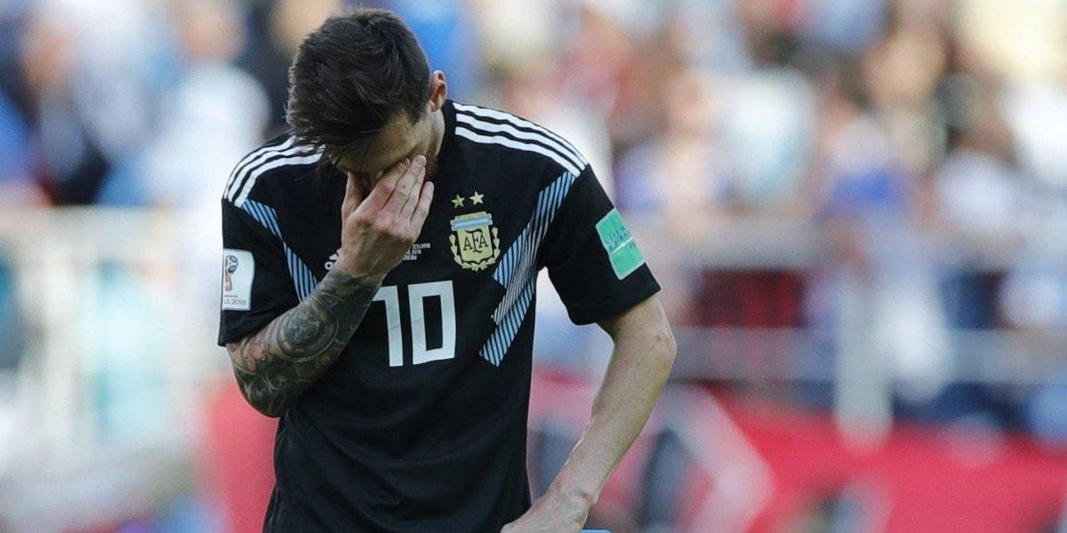 """La mamá de Messi responde a las críticas a su hijo por """"pecho frío"""": """"Si lo vieran llorar como lo vimos nosotros"""""""