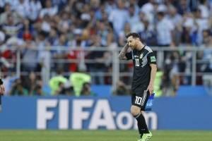 Rusia 2018: Argentina ante una encrucijada impensada contra Croacia