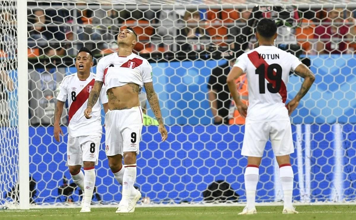 Francia vs Perú: EN VIVO ONLINE Rusia 2018, horarios, alineaciones, canales de transmisión AP