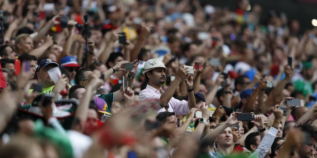 Rusia 2018: México espera sanción de FIFA en las próximas horas