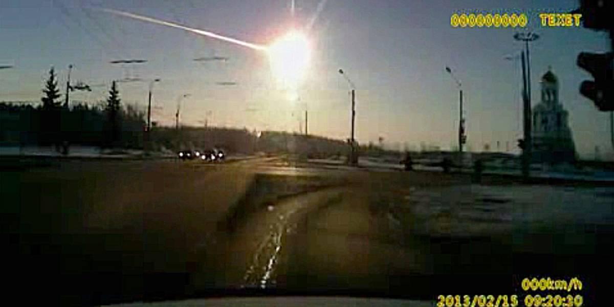 EE. UU. redobla esfuerzos para proteger la Tierra de asteroides