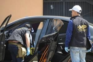 ataque armado contra taxista en zona 21