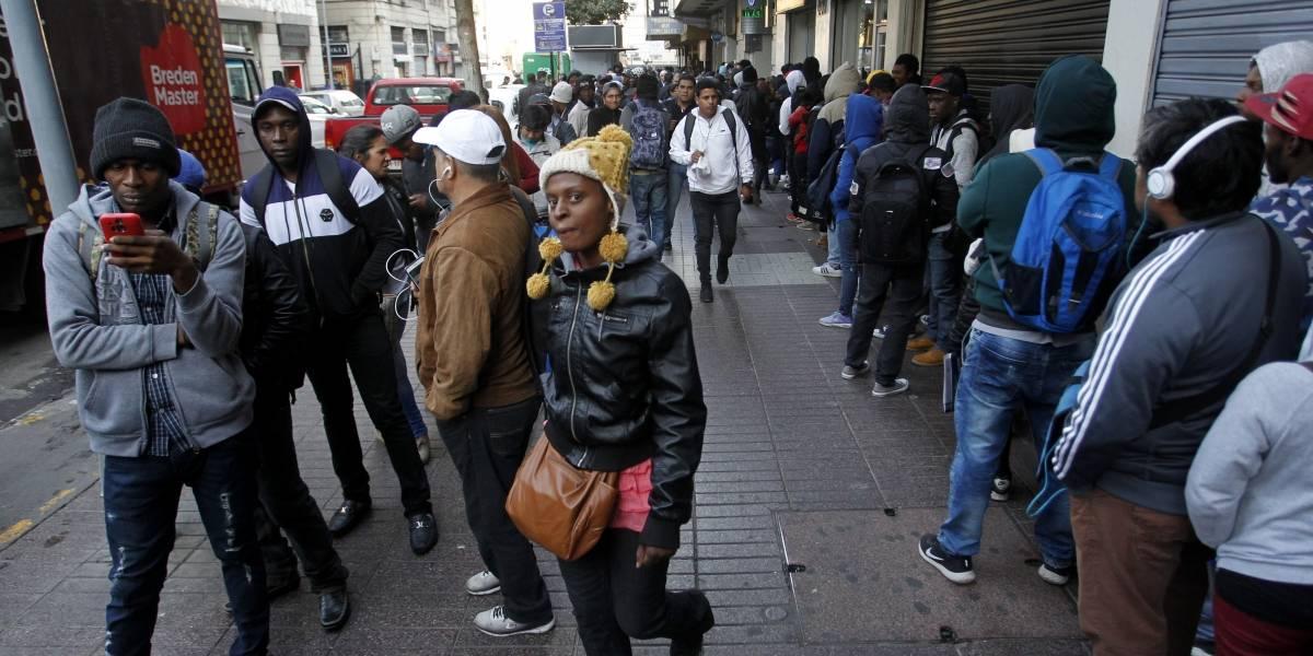 Migrantes: hoy vence el plazo para optar a una visa
