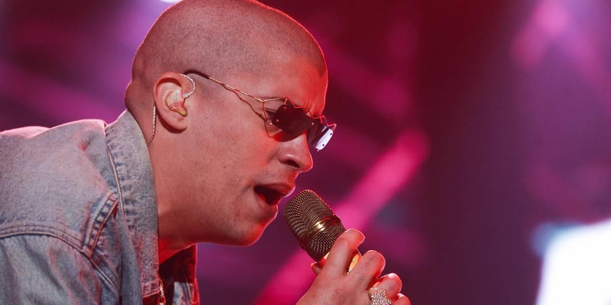 Dominicana prohíbe ocho temas de astros como Bad Bunny y Farruko