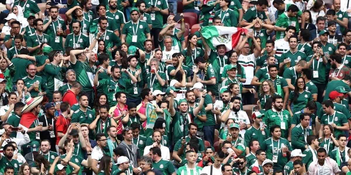 ¿Cuánto pagará México por sus cánticos homofóbicos?