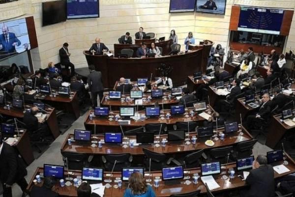 tarjetón de la Consulta Anticorrupción