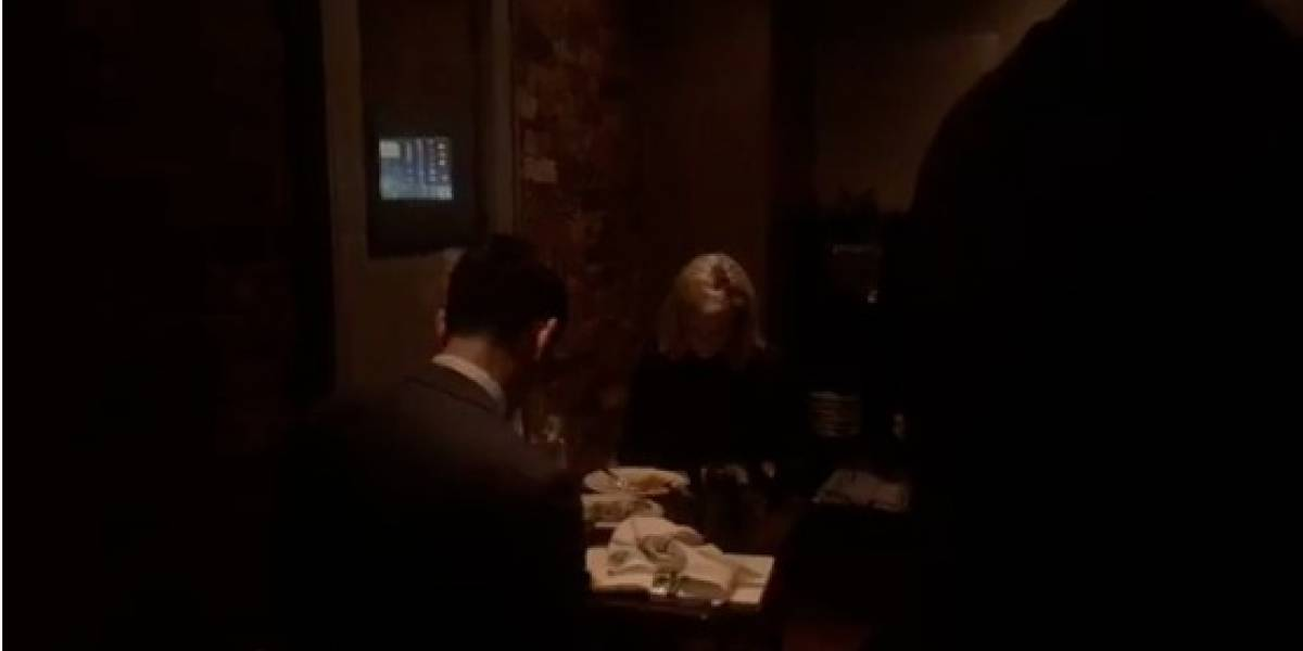 """""""Si los niños no comen en paz, no se come en paz"""": La funa en un restaurante mexicano a secretaria de Seguridad por política de separación de familias de Trump"""