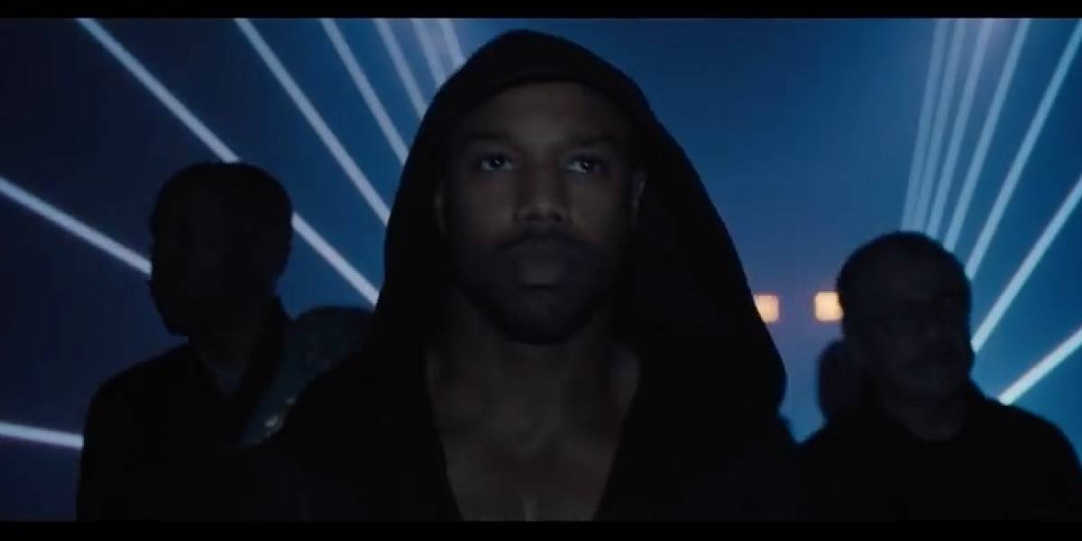 "Revisa el emotivo trailer de ""Creed II"""