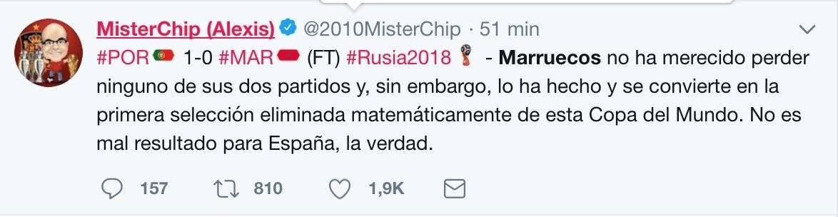 MisterChip