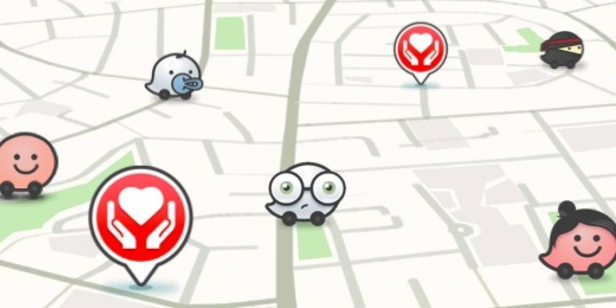 México: Waze volverá a apoyar durante esta temporada de huracanes, conoce cómo funcionará