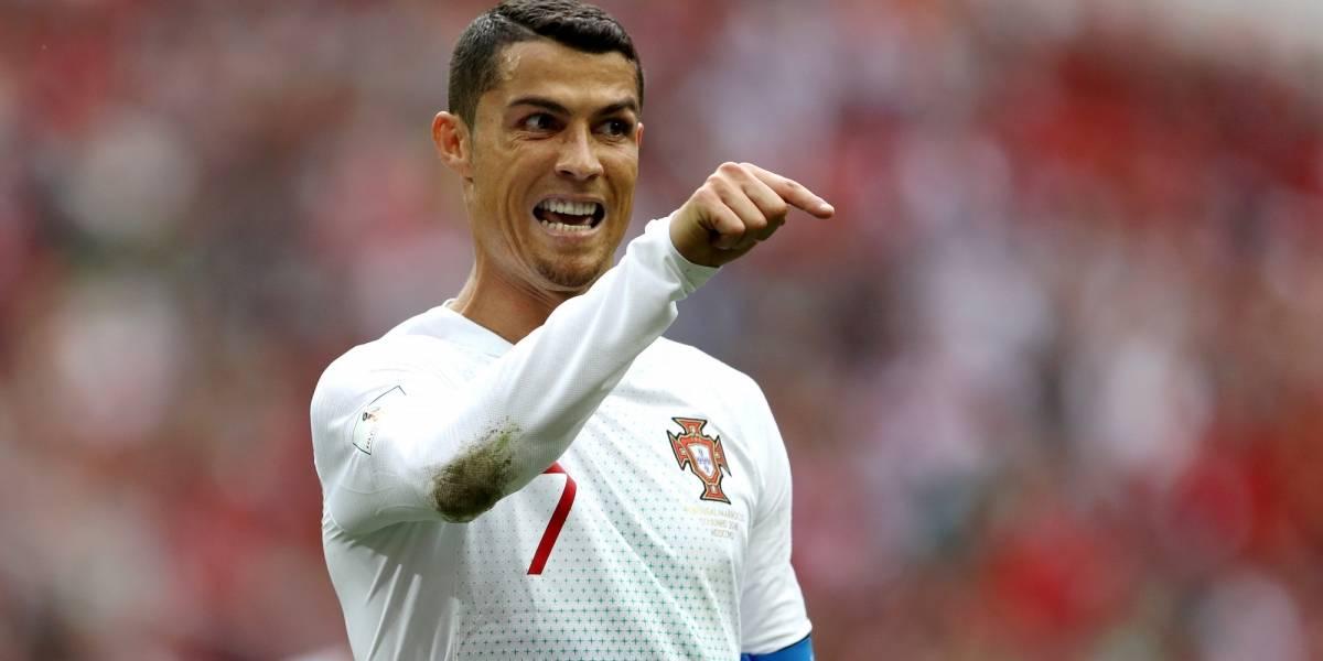 Cristiano reconoce que Marruecos los sorprendió