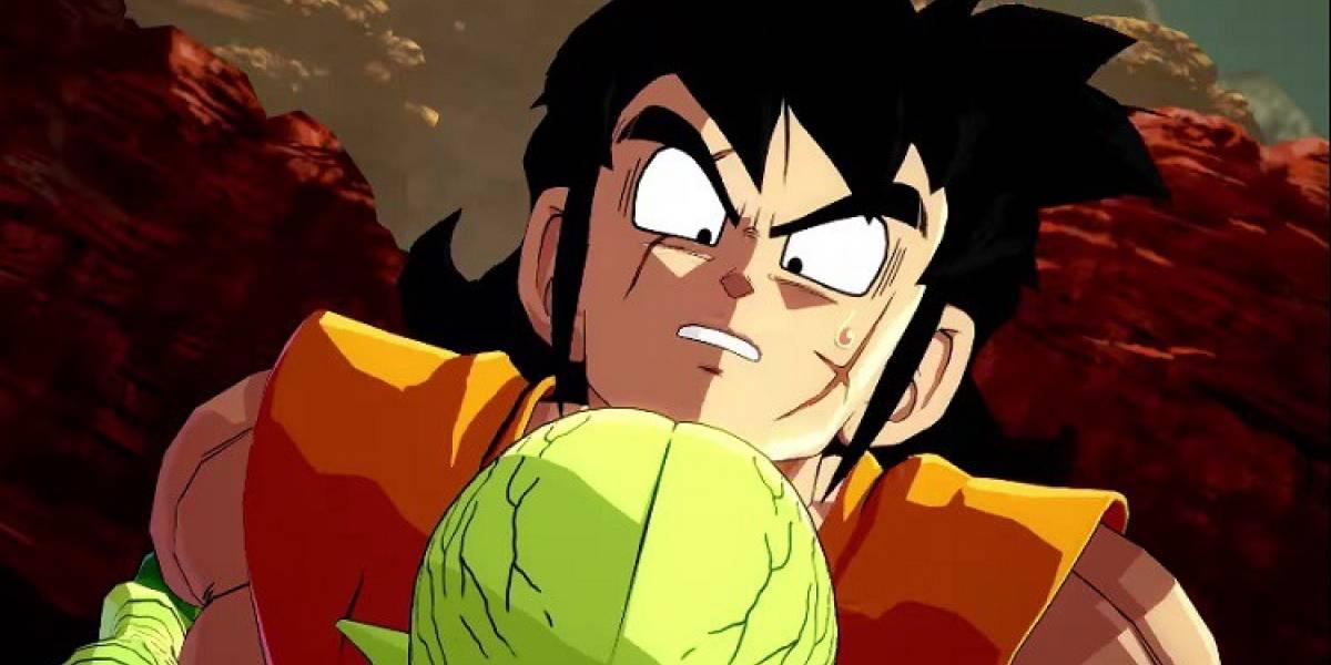 Dragon Ball: Inmortalizan la trágica muerte de Yamcha en una figura Funko POP!
