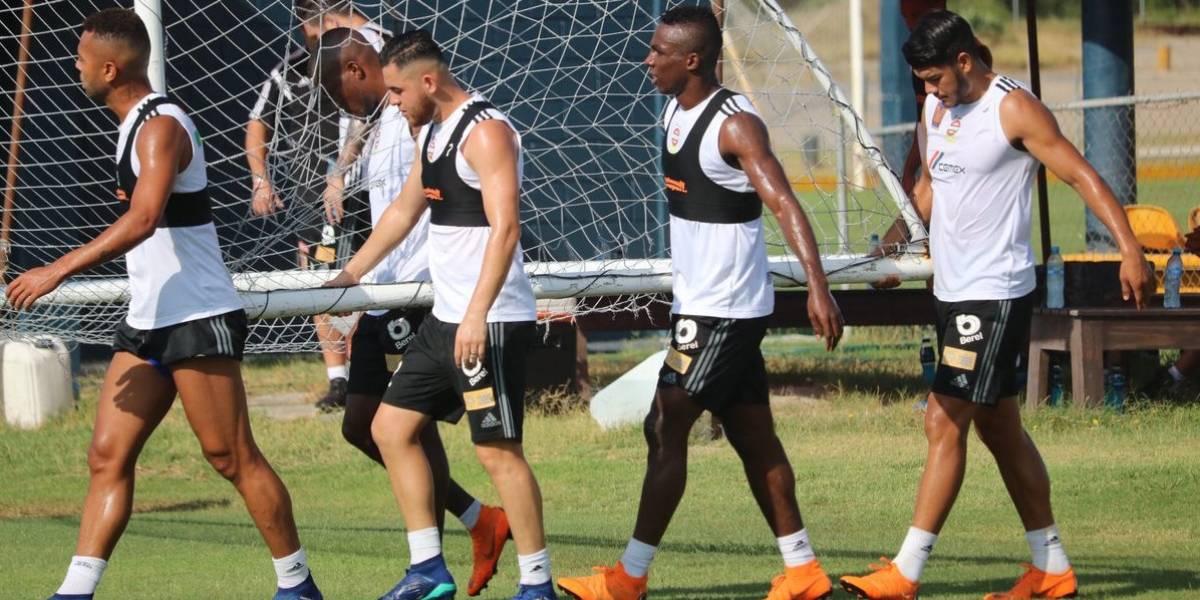 Asegura Julián Quiñones que viene más maduro a Tigres